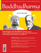 Buddhadharma - The Practitioner's Quarterly - Winter 2007