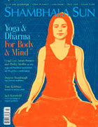 July  2008 - Yoga and Dharma For Body and Mind