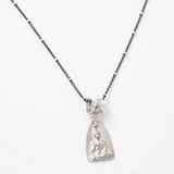 Small & Mighty Buddha Necklaces