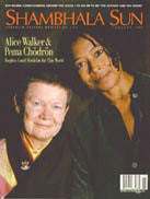 January 1999 - Alice Walker and Pema Chodron - Tonglen