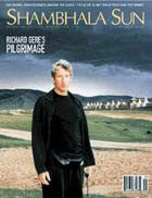 May 1999 - Richard Gere- My Life as a Buddhist