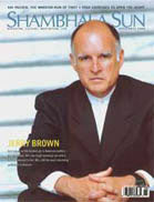 September 2000 - Mayor Jerry Brown
