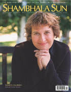 January 2003 - Sharon Salzberg - How She Found Her Way