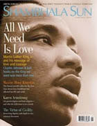 January 2005 - All We Need is Love