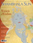 July 2005 - Learning from Buddhism's Women of Wisdom