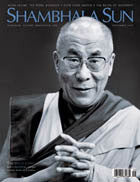 September 2005 - The Dalai Lama