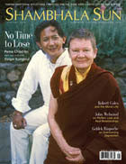 January 2006 - Pema Chodron No Time to Lose