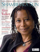 May 2007 - Alice Walker