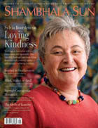 January 2008 - Sylvia Boorstein on Loving Kindness