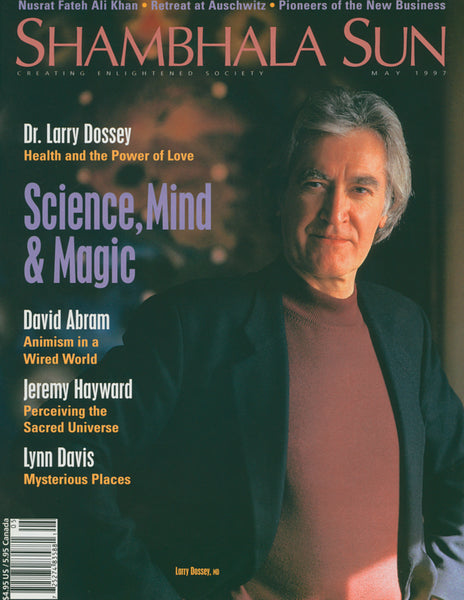 May 1997 - Science, Mind, and Magic