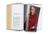 The Dalai Lama: Commemorative Edition