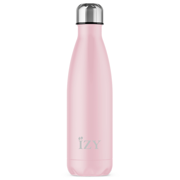 Izy Bottles Lady Pink 500 ml fles, Tasty & Gifts
