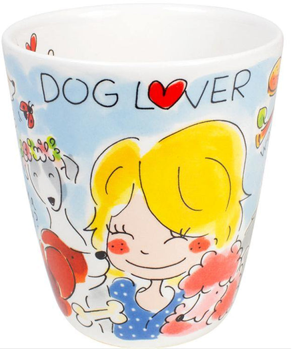 Blond Amsterdam Beker Dog Lover, Tasty & Gifts