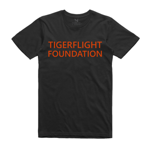 TigerFlight Foundation T-Shirt