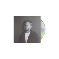 Khary - Captain (CD)