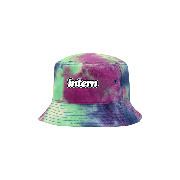 Intern Bucket Hat - Northern Lights