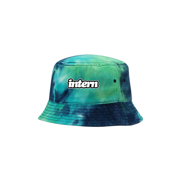 Intern Bucket Hat - Ocean