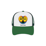 TIW Trucker Hat - Green