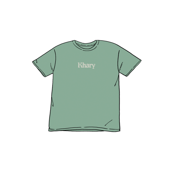 TIW Tee | Light Green