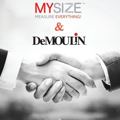 My Size, Inc and the DeMoulin App
