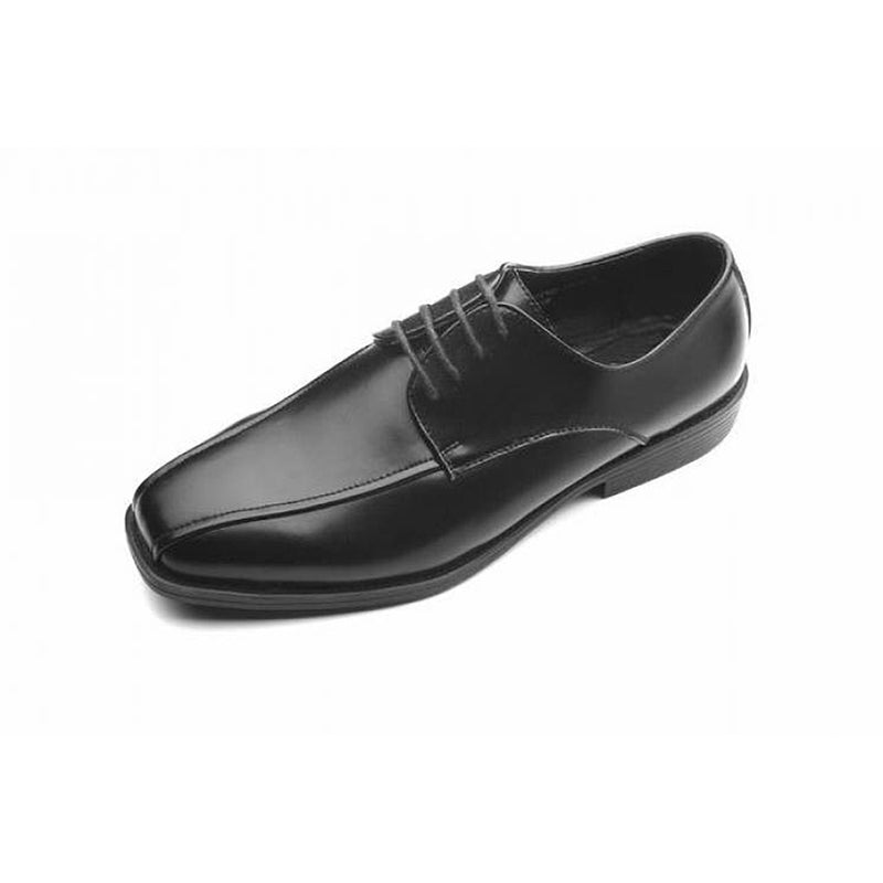 Bicycle Toe Formal Shoe - Mens & Boys