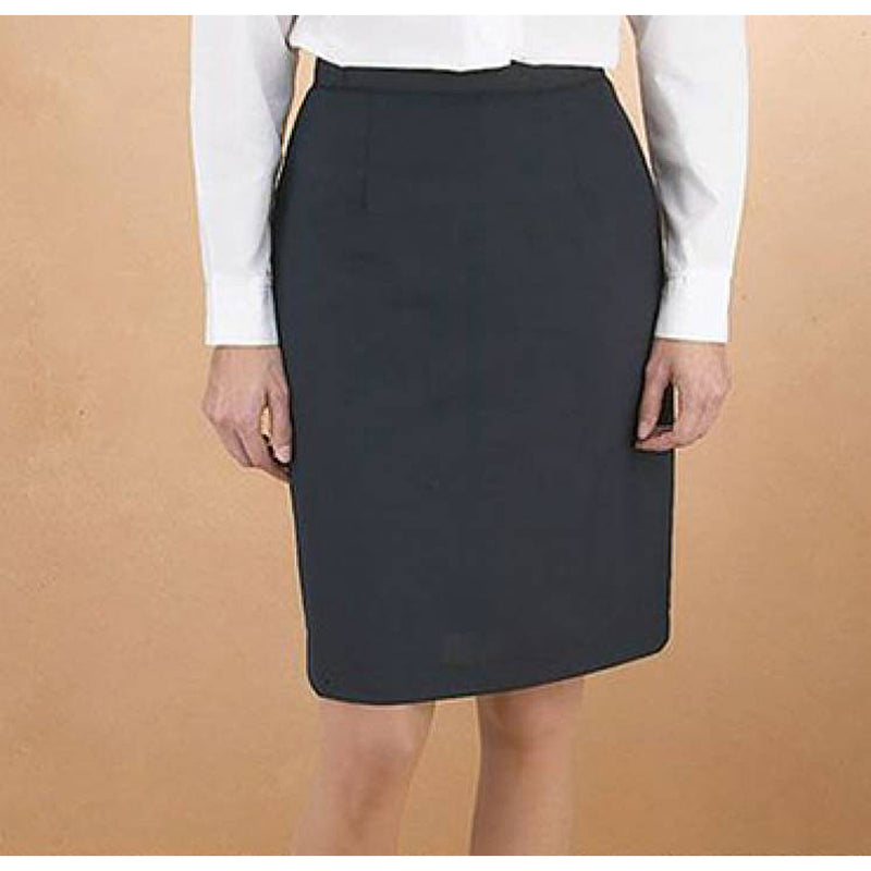 Above Knee Tux Skirt