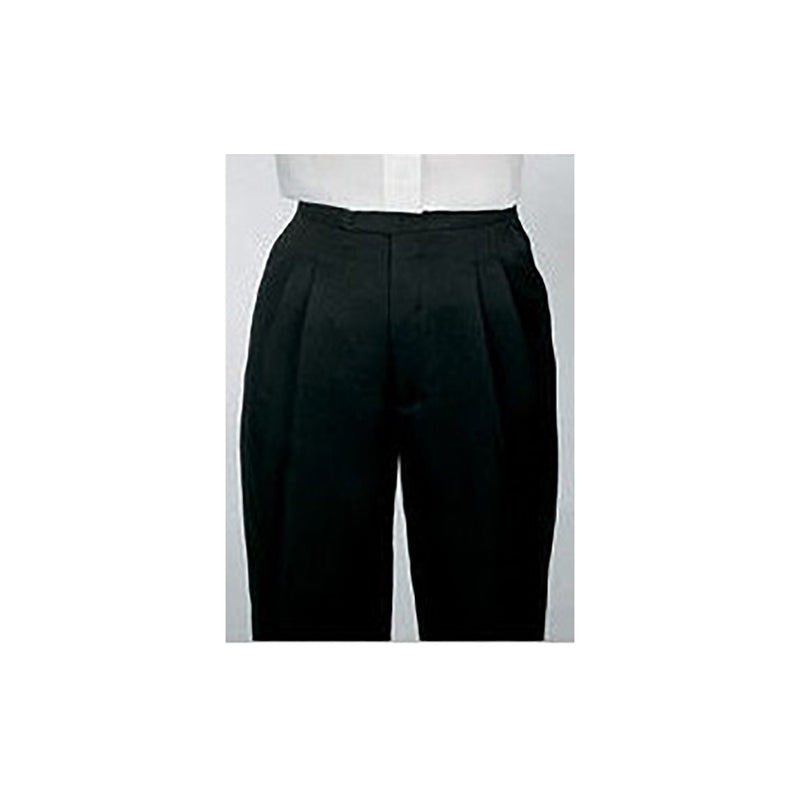 Ladies Pleated Front/Comfort Waist Pant
