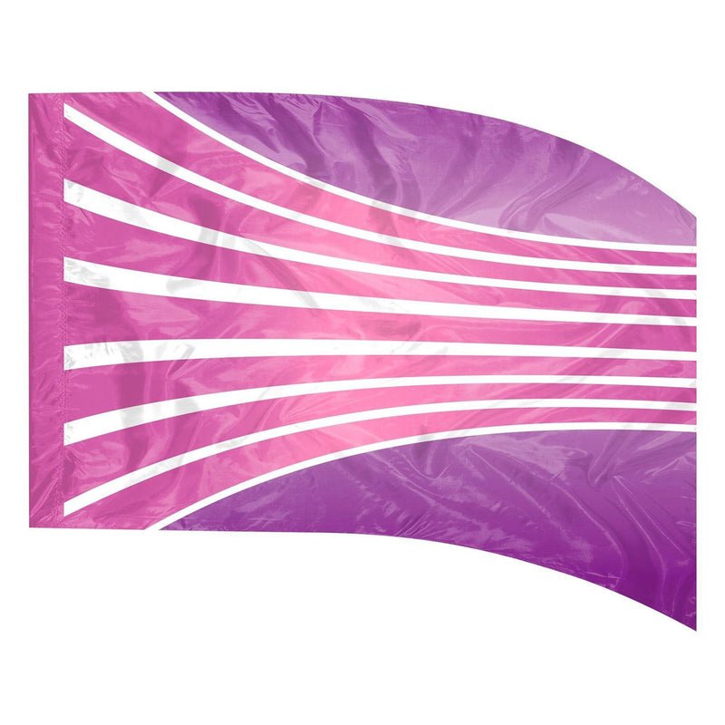 Digital Print Flag