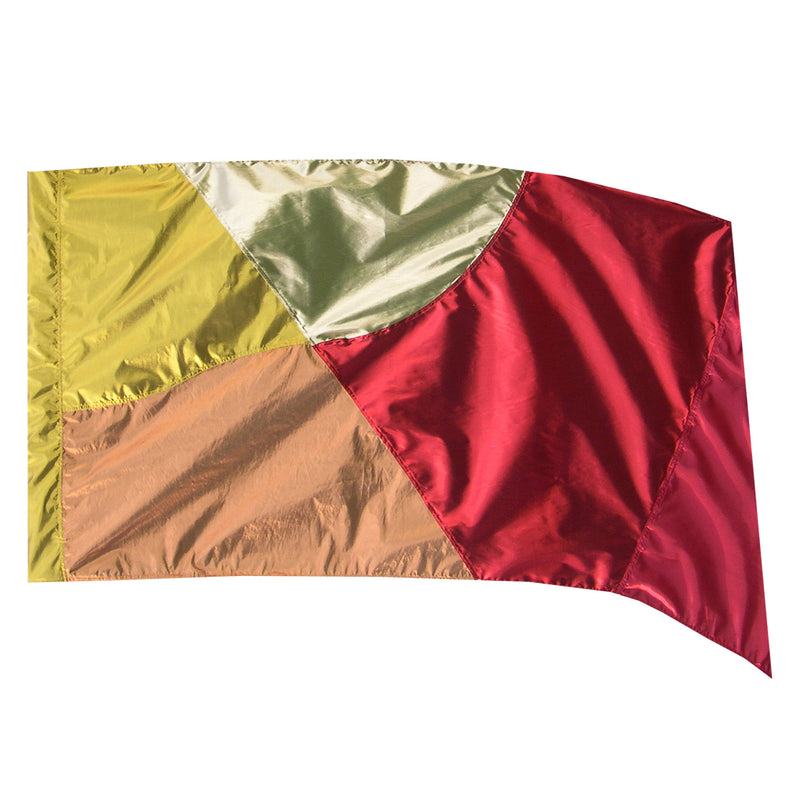 Artisan Flag - Custom Colors