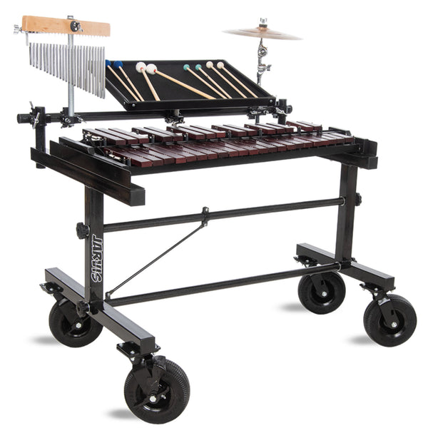 Mallet Mover with Rack