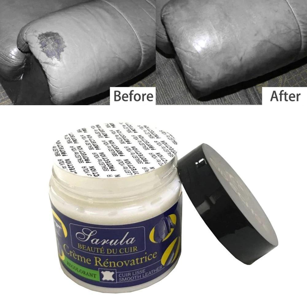 Larula™ Leather Repair Cream