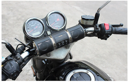 Bluetooth Motorcycle Speaker