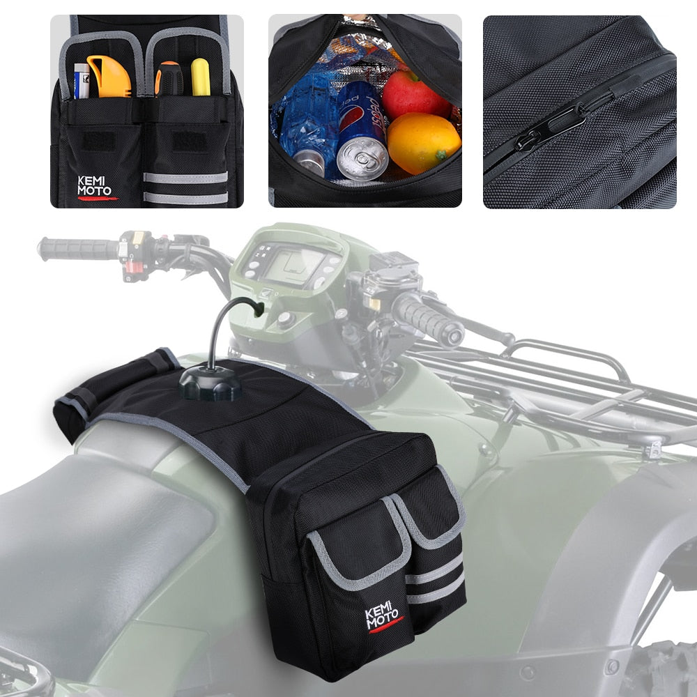 Motorcycles / ATV Fuel Tank Bag