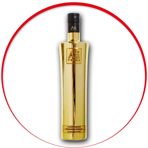 AU VODKA 70cl ORIGINAL