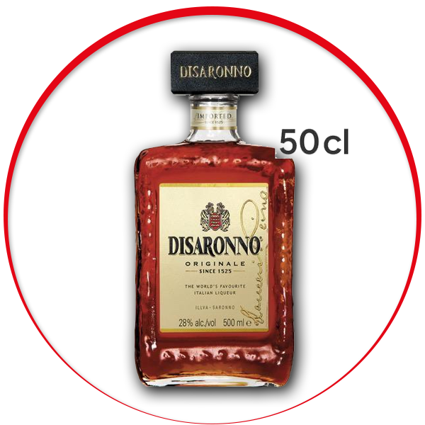 Disaronno - 50cl