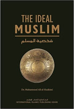 Load image into Gallery viewer, The Ideal Muslim (Hard/Cover)