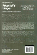 Load image into Gallery viewer, Description of the Prophets Prayer (Paper/Back)