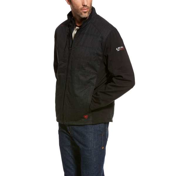 ARIAT FR CLOUD 9 INSULATED JACKET