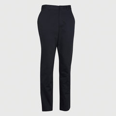 Men's Slim Chino Flat Front Pant