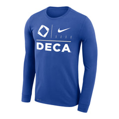 Royal Blue Legend Tee by Nike