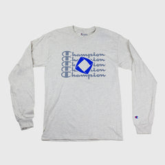 Long Sleeve Tee by Champion