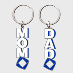 Parent Key chain