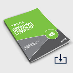 2019 Personal Financial Literacy Preparation Materials - PDF Download