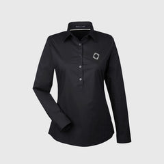 Ladies' Professional Tunic in Black