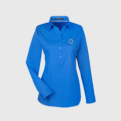 Ladies' Professional Tunic in French Blue