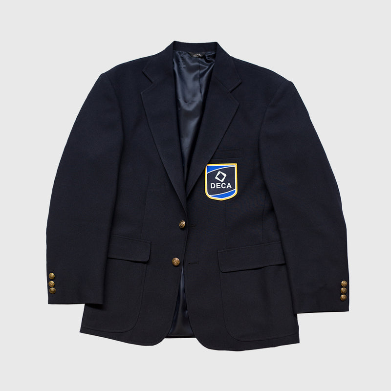 """Men's Official DECA Blazer"""