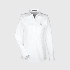 Ladies' Professional Tunic in White