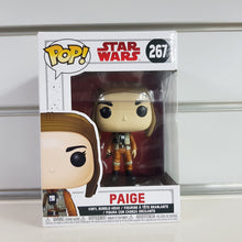 Load image into Gallery viewer, Funko Pop Star Wars Paige