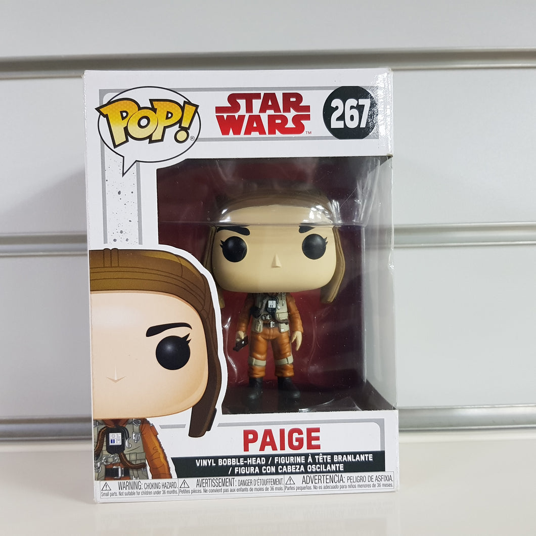 Funko Pop Star Wars Paige