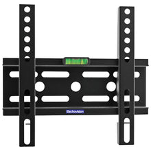 Load image into Gallery viewer, Universal Fixed TV Mounting Bracket 14-43 inch